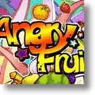 Keep Catching Them Fruits In The Angry Fruit Video Game