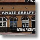 Annie Oakley's: Colorado Marijuana Dispensary Granted First Recreational License