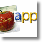 Google vs Apple Smackdown - Fighting Out Of Their Element, The Gloves Are Off