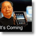 Apple iPad 2 Goes on Sale in Mainland China Today