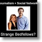 HuffPost Social News + Facebook = Strange Bedfellows?
