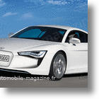 All Electric Audi R8 Could Bow At Frankfurt
