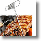 The BBQ Branding Iron: You May Never Eat In Again
