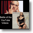 Battle Of The YouTube Videos - Eminem vs Mariah Carey