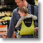 Bitybean Child Carrier: Big Idea, Compact Solution