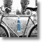BottleClip Bike Water Bottle Holder