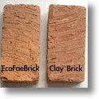 Poo To The Rescue Once More: EcoFaeBrick