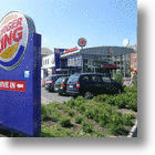 New Way to Capture Wasted Energy Being Tested by Burger King?