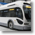 New Hybrid Bus Will Hit the Streets in 2009