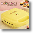 Whip Up Some Fun In Minutes With The Babycakes Cupcake Maker