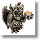 Gargoyle Lighting And Furniture Design: 10 To Keep Evil Away