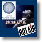ClimateGate, Hot Air, Copenhagen Summit...Oh My!