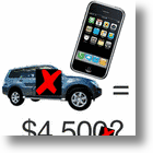 The Droid &quot;Cash For Clunkers&quot; Deal For iPhones