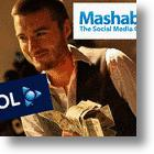Is &quot;Mashable&quot; Cashable?