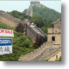 Real Estate Spam Drives Chinese to the Nuthouse & the Outhouse