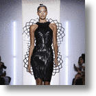 The 3-D Printed Adrenaline Dress: A New Electronically Charged Dimension