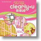 ClearlyU: A Personalized Bible for Kids
