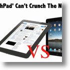iPad 700,000, CrunchPad 90 - JooJoo Loses Its MoJo!