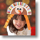 Eight Cutest DIY Thanksgiving Crafts For Kids