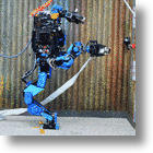 No Robot Army Here: Google Pulls The HRP-2 Robot From The DARPA Robotics Challenge To Focus On Consumer Tech