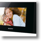 Sony DPP-F700 Digital Photo Frame With Printer