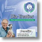 Dia-Treaties: Dog Owner Invents A Treat That Solves Insulin Swings In Diabetic Dogs