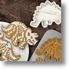Dinosaur Fossils Transformed Into A Tasty Treat