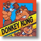 Vintage Video Game Fridays: Donkey Kong Classic