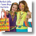 10 Perfect Gifts For Tweens