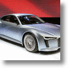 Audi's Second E-Tron Could Be Next Generation R4