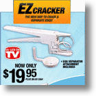 As Seen On TV: Is the EZ Cracker All It's Cracked Up To Be?
