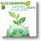 First Exclusive Green Marketplace For Hotels Launches