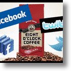 Eight O'Clock Coffee,The 150-Year Old Social Media Machine