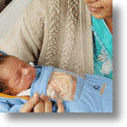 Infant Warmer 'Embrace Nest' Protects Low-Birth-Weight Babies