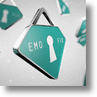 EmoFix Is A Bluetooth Selfie Remote For Android and iOS