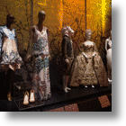 Fairy Tale Fashion Exhibit: Once Upon An F.I.T Time