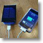 DIY Solar Charger Wins United States Of Efficiency Contest