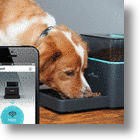 Feed Your Pet From Your iPhone: Pintofeed™ Intelligent Pet Feeder™