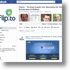 Social Media Marketing Platform Flip.to Integrates With Hotel Management System