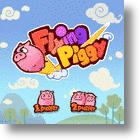 'Flying Piggy' Picks Up Where Angry Birds Leaves Off