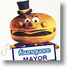 Are Mayors & Freebies Enough For Foursquare To Square Off With Twitter & Facebook?