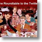 'Twitter Wit' Is The New Algonquin Roundtable
