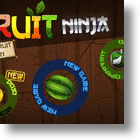 Be A Master Samurai In The Fruit Ninja iPod Game