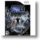 The Force is Unleashed on the Wii! - Product Review