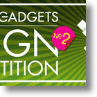 Greener Gadget Design Competition 2009: My 5 Favorites