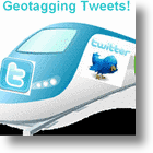 """Geotagged Tweets"" Coming To A City Near You!"