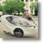 Is GinzVelo The Future For Sustainable Transportation?