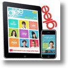 Sing Along with the Cast of Glee Using this App for your iPod!