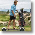 Invention Of The Week? Golfboard: Surf And Swing