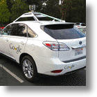 US Warns Against Self Driving Cars